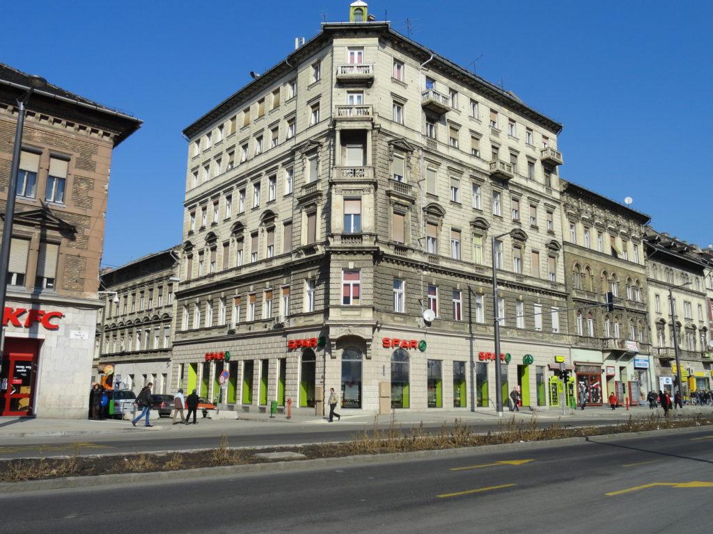 HU21-Budapest-Thokoly-utca