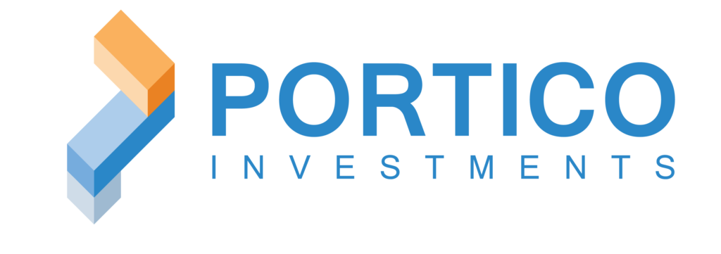 Portico Logo png